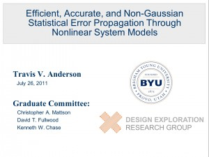 Dissertation defense presentation economics